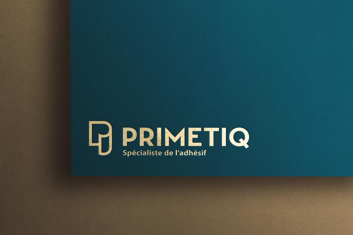primetiq logo site internet