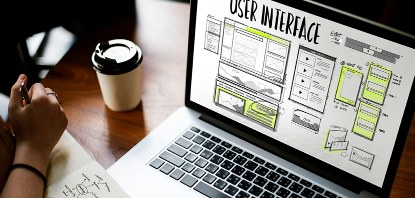 image blog site internet comment bien choisir user interface
