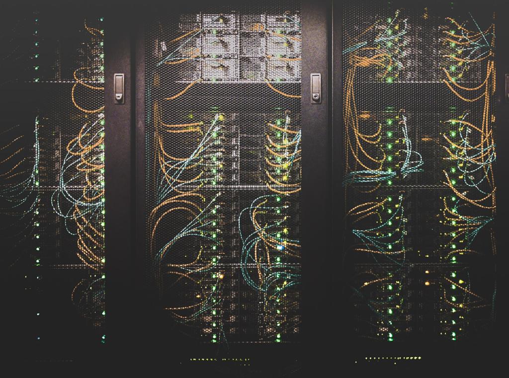 image blog print et digital data center server