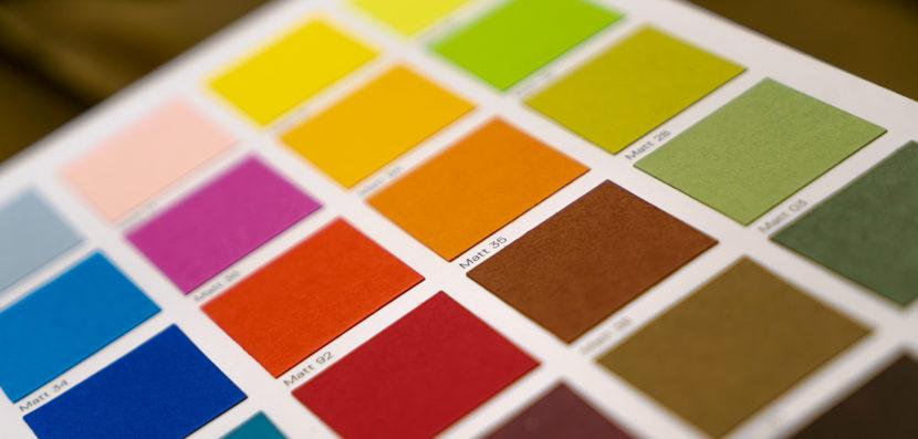 image blog l'impression type impression comment bien choisir couleur type d'impression